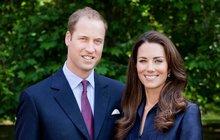 Kate Middleton se nevzdává: Umělé oplodnění!