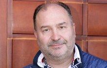 Konec kariéry? Michal David (55): Život v bolestech!