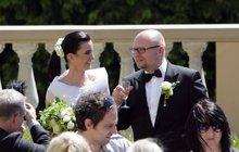 Kadeřnice Digi zUlice měla svatbu... Z Maurerové je paní Kožíšková!