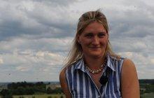 Další podvod ve Farmáři: Jana tajila těhotenství i přítele! Šlo jí jen o prachy!