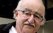 Juraj Herz (81): Jak to bylo se sexem v koncentráku!