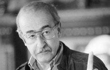 To nikdo nečekal: Juraj Herz (80) se pomstil dětem!