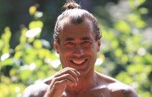 Indián Honza z Farmář hledá ženu se chlubí: Chtějí mě ve VyVolených!