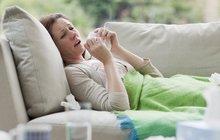 Chřipková epidemie: Přibývají mrtví!přibývají mrtví Máte poslední šanci na očkování...