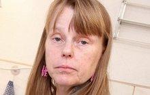 Drsná Lenka Kořínková (58): Dokáže vás pěkně setřít! Může za to alkohol?