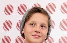 Syn Chýlkové a Krause Jáchym (14): Nejsem protekční spratek!