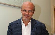 Miliardáře Michala Horáčka (60) nepustili do hotelu! Vypadal jako šupák!