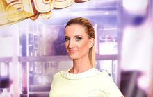 Adela Banášová: SuperStar je mrtvá, teď frčí vaření!