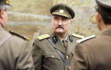 Sbohem, majore Terazky! Zemřel herec Pavel Landovský (†78)