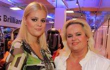 Kyprá matka Ornelly Štikové: V zahraničí jsem za miss!