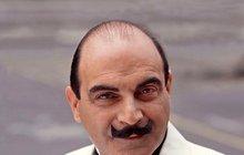 Chystejte si kapesníčky: Poirot zemře!