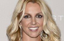 Britney Spears (34) ve formě: Jaro vítá vosím pasem!