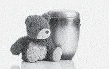 Pustila synovi (†2) do vany vodu a odešla poslouchat hudbu. Dítě se utopilo! Případ byl znovu otevřen...