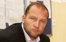 Jiří Šlégr jen pár dní po svatbě: Už je pěkně naštvaný!