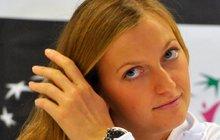 Šampionka Kvitová zlomila prokletí: Konečně zamilovaná!