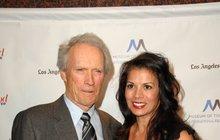 Clint Eastwood (82): Po 16 letech opustil manželku!