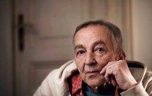 Bob a Bobek v slzách: Zemřel jejich »táta« Vladimír Jiránek (†74)