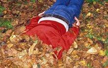 Josef nalákal Evu do lesa na sex... pak ji probodl větví! Vraždu tajně sledovala její neteř!