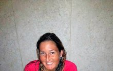 Izraelská tenistka Peerová: Skrývala se před nálety!