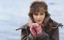 »Vánoční« předpověď počasí: Přijde zima, ale bez sněhu!