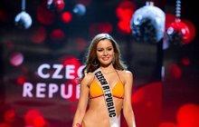 Česká Miss 2013: V kursu jsou dlouhovlasé brunetky!