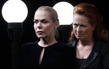 Výročí smrti Havla: Proč Dagmar vůbec nevyšla z domu?
