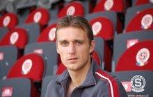 Fotbalový reprezentant Drobný (†32) se zabil ve Špindlu na bobech!