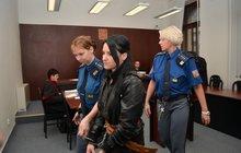 Matka Veronika (29) otrávila Terezku (7) fridexem: Soud jí zmírnil trest!