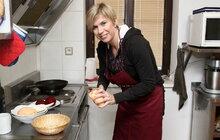 VIP Prostřeno: Připravte si pečenou zimní zeleninu podle Kateřiny Neumannové!