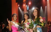 Finále soutěže Miss Expat 2012: Nejkrásnější cizinkou Česka je Kolumbijka!