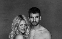 Shakira se pár dnů před porodem svlékla! Proč to udělala?
