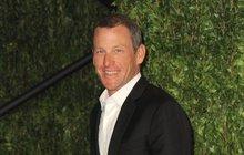 Lance Armstrong: Odmítl StarDance -bez dopingu netančí?!