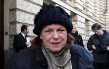 Iva Janžurová: Věřím, že do očekávaného vnoučete se převtělí můj zesnulý manžel!