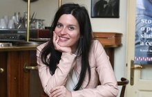 Dcera Lasici a Vášáryové Hana: Krásná je po matce!