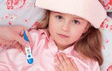 Největší zabijáci nebezpečných virů: Braňte se před chřipkou!