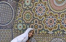 Anife Vyskočilová: Provokace v Maroku!