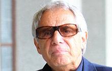 Přiznání bonvivána Laufera (76): Za ty prachy mohl mít dvě rezidence!