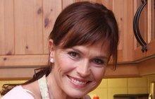 Olga Šípková (43) skončila na psychiatrii! Bez antidepresiv ani ránu