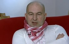 Rozvedený Fanánek: Stýská se mi po rodině!