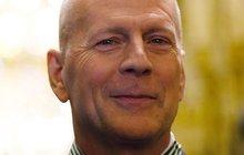Hamoun Bruce Willise: Chtěl 20 milionů za den!