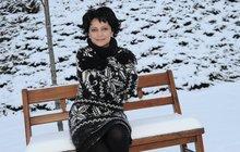 Lucie Bílá se schovává před světem: Víme, proč si vypnula mobil!