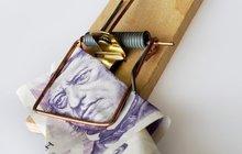 Proč průměrný Čech nemá průměrnou mzdu 26 637 Kč?