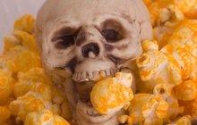 Vražedné potraviny: Fazole, párek i čokoláda zabíjely!