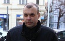 Petr Rychlý (47) zesmutněl a přestal mluvit! Víme, co se mu stalo...