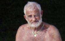»Kaňour« Jean-Paul Belmondo (83): V obležení polonahých žen!
