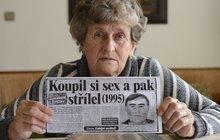 Podle článku v Aha! našla vraha svého syna! Po 26 letech!
