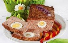 Velikonoce jsou tady: Návod na originální vajíčka a pamlsky!