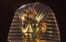 Unikátní výstava: Tutanchamonova hrobka se otvírá!