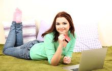 5 rad, jak nenaletět on-line!