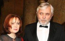 Abrhám a Šafránková: Při natáčení šokovali!